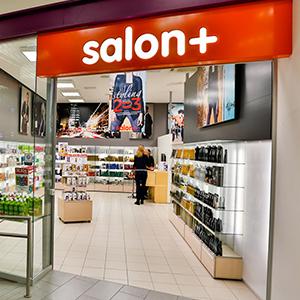 Salon+ Rocca al Mare Tallinna