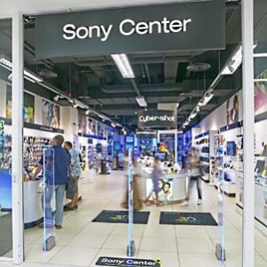 Sony Center Kristiine Keskus Tallinna