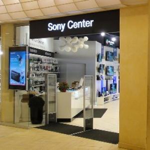 Sony Center Solaris Keskus Tallinna