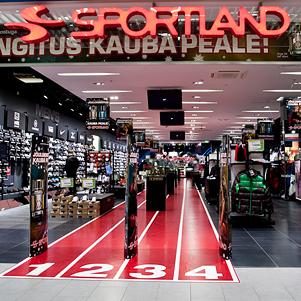 Sportland Rocca al Mare Tallinna