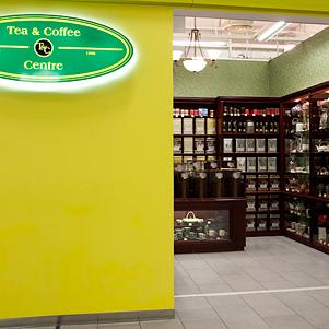 Tea & Coffee Centre Rocca al Mare Tallinna