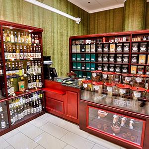 Tea & Coffee Centre Tallinna