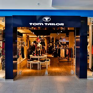Tom Tailor Rocca al Mare Tallinna