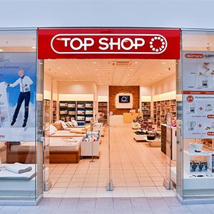 Top Shop Rocca al Mare Tallinna