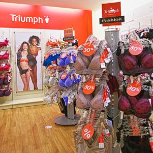 Triumph Tallinna