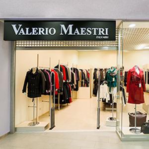 Valerio Maestri Rocca al Mare Tallinna