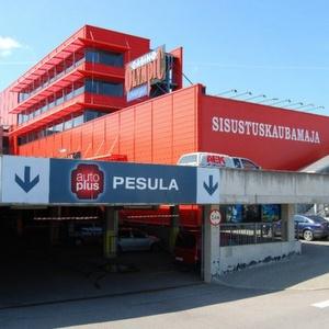 Autoplus Järve Keskus Tallinna