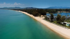 Bangtao Beach Thaimaa
