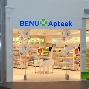 Benu Apteek apteekki Mustika Keskus Tallinna