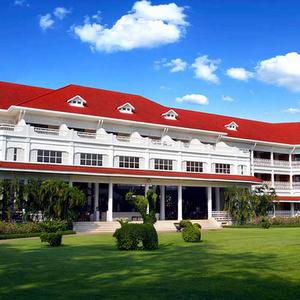 Centara Grand Beach Resort & Villas Hua Hin Thaimaa