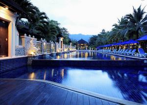 Centara Seaview Resort Khao Lak Thaimaa