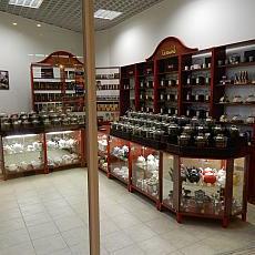 Gurman's Tee ja Kahvipood kahvikauppa Tallinna