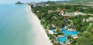 Hua Hin Thaimaa