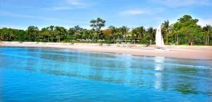 Hua Hinin ranta Thaimaa