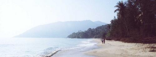 Khanom Thaimaa