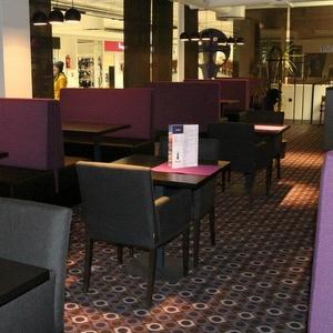 Mustikas Kohvik kahvila Mustika Keskus Tallinna