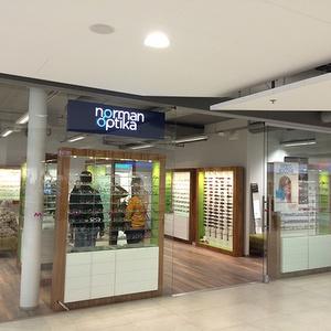 Norma-Optika Mustika Keskus Tallinna