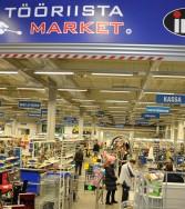 Tööriistamarket Järve Market Tallinna