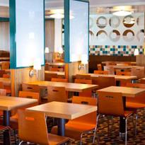 Baltic Queen Cafeteria kahvila