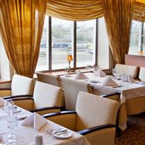Baltic Queen Gourmet Baltic Queen ravintola