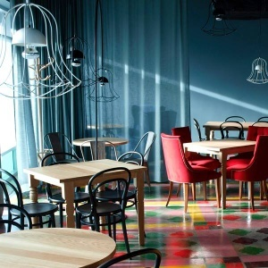 Cafe Lyon kahvila-leipomo Tallinna