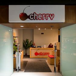 Cherry myymälä Rotermann Tallinna