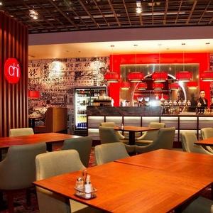 Chi aasialainen ravintola Solaris Keskus Tallinna