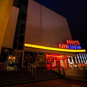 CityCasino kasino Coca-Cola Plaza Tallinna