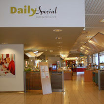 Daily Special kahvila-ravintola Stockmann Tallinna