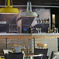 Eckerö Line MS Finlandia Pub Telakka