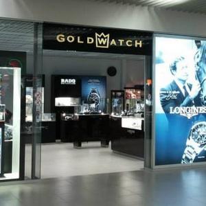 GoldWatch kellokauppa Sikupilli Keskus Tallinna