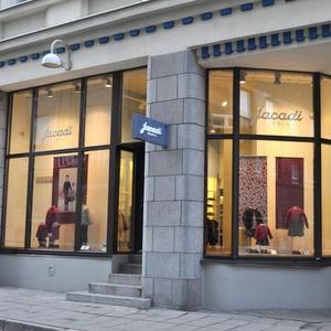 Jacadi lastenvaatekauppa Väike-Karja Tallinna