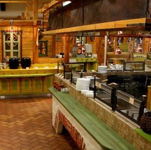 Kikka Kõrts virolainen ravintola Norde Centrum Tallinna