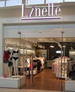 Linette alusvaatekauppa Norde Centrum Tallinna