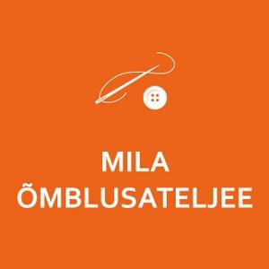 Mila Õmblusateljee ompelimo-pesula Tallinna