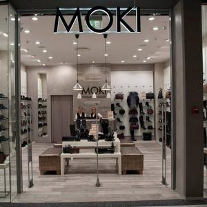 MOKI kenkäkauppa Ülemiste Keskus Tallinna