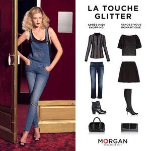 Morgan vaatteet Tallinna