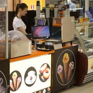 Sõõrikumeistrid donitsi-ja jäätelökahvila