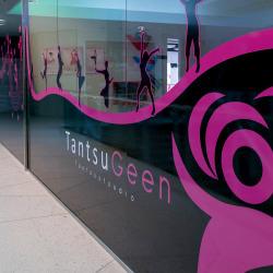 TantsuGeen tanssistudio Rotermann Tallinna