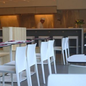 Tokomaru Ramen & Sushi ravintola Solaris Keskus Tallinna