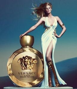 Versace Eros Pous Femme