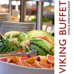 Viking XPRS Viking Buffet ravintola