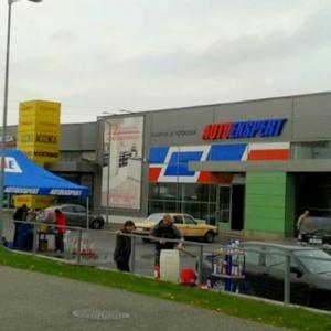 Autoekspert autovaraosa ja autotarvikeliike Tallinna