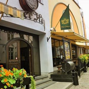 Beer House olutravintola Tallinna