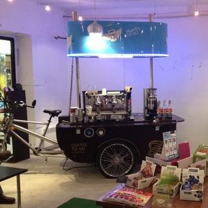 Coffee Angels kahvila Tallinna