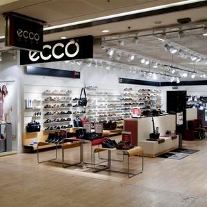 ECCO myymälä Kauppakeskus Kamppi Helsinki