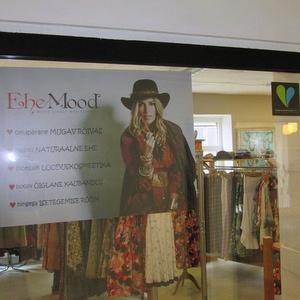 Ehe Mood vaate- ja elämäntyylikauppa Tallinna
