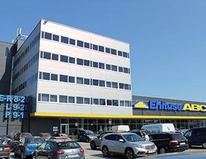Ehituse ABC rautakauppa Peterburi tee 71 Tallinna