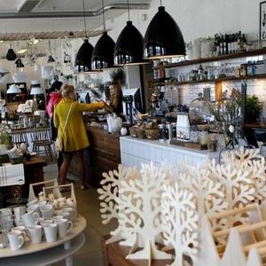 Homeart sisustuskauppa Tallinna