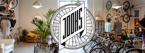 JOOKS polkupyöräkauppa Tallinna